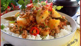 Ẩm thực Đông Nam Á - Những món ăn phổ biến và hấp dẫn nhất