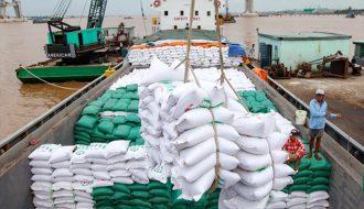 Thị trường nông sản Việt Nam một tuần biến động