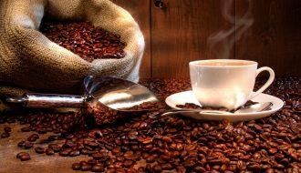 Top 5 nước dẫn đầu trong xuất khẩu cà phê cho thế giới